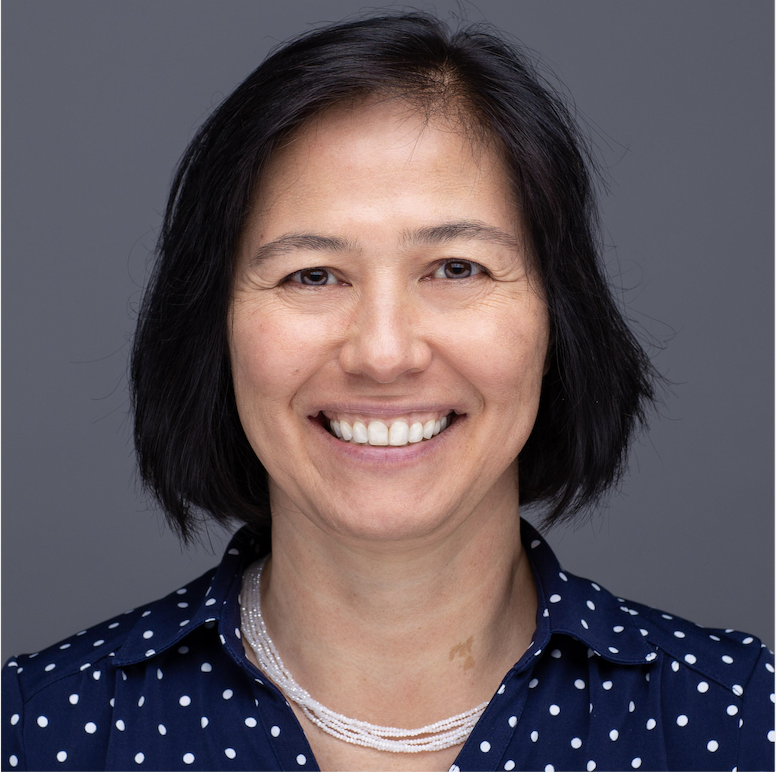 Michelle Mei Ling Waldorf