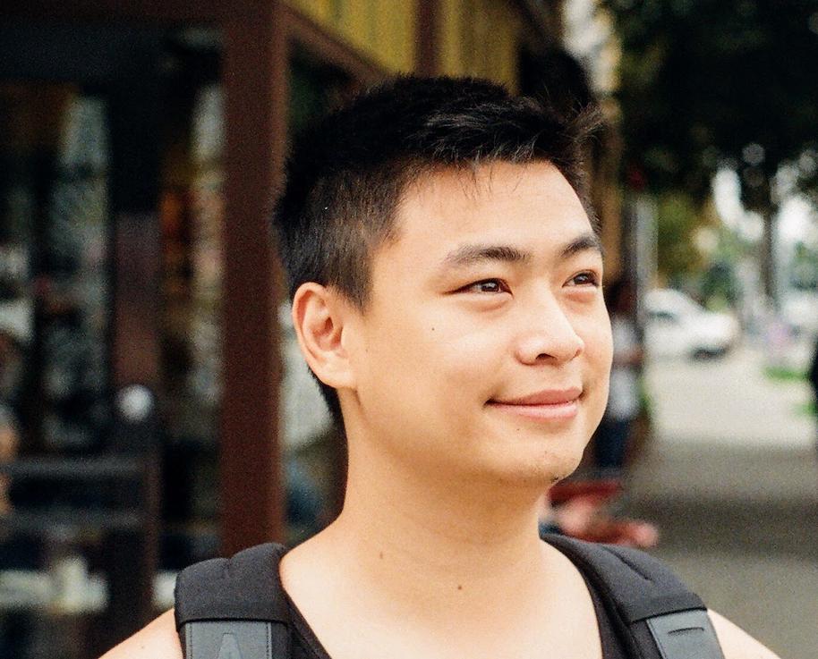 Justin Hoang