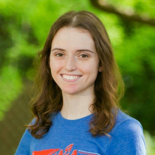 Amanda Bosson