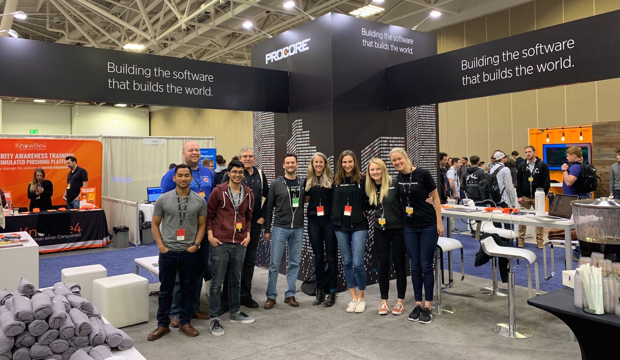Procore speakers share highlights from RailsConf 2019